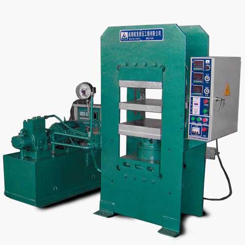 板框式液压机-成都航发液压工程有限公司图片