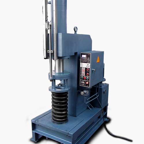 弓背式液压机-成都航发液压工程有限公司图片